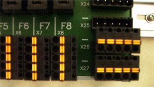 インテリジェント式サーキットプロテクタ